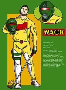Kero Wack
