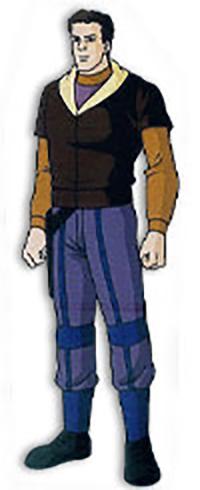 Ace Riker