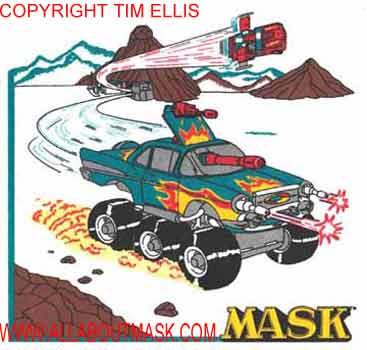 Tim Ellis Art