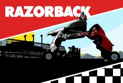 Kero Wack Horizon Series Razorback