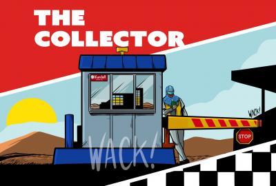 Kero Wack Horizon Series Collector
