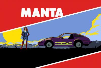 Kero Wack Horizon Series Manta