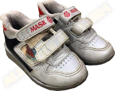M.A.S.K. Baby Shoes