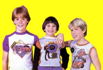 M.A.S.K. M.A.S.K. T-shirts and pullover