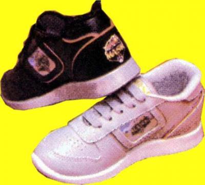 M.A.S.K. M.A.S.K. Sneaker