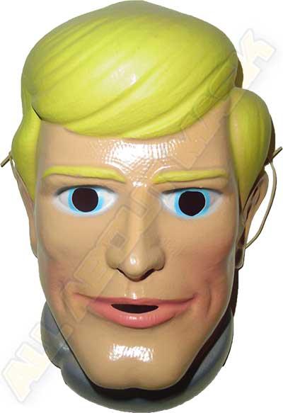M.A.S.K. M.A.S.K. Matt Trakker mask