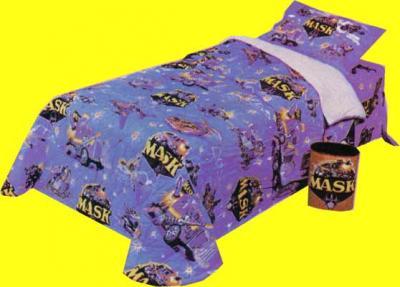 M.A.S.K. M.A.S.K. Bedclothes