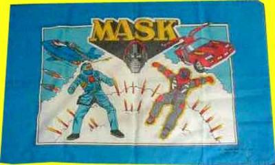 M.A.S.K. M.A.S.K. Pillow