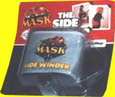 M.A.S.K. M.A.S.K. The Side Winder grey