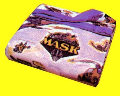 M.A.S.K. M.A.S.K. Bedspread