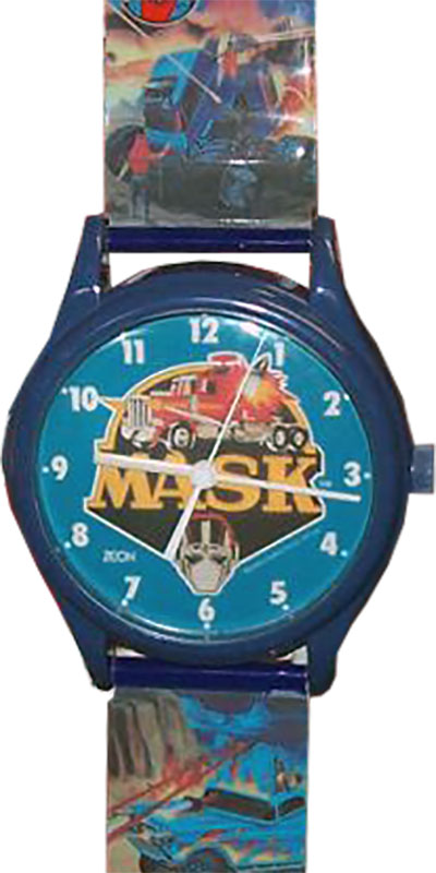 M.A.S.K. M.A.S.K. giant Watch