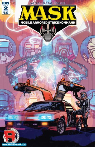 IDW no. 02 - 12/28/2016 cover 1