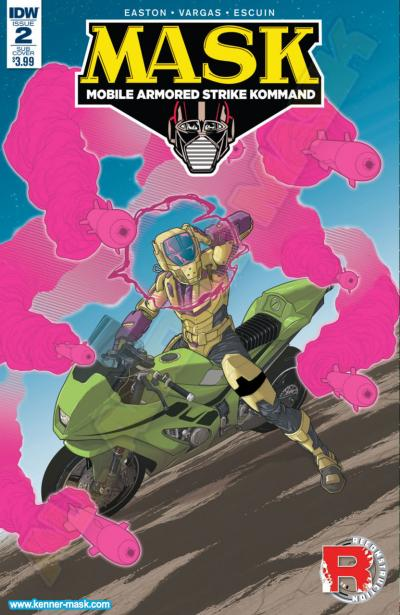 IDW no. 02 - 12/28/2016 cover 4