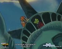 M.A.S.K. cartoon - Screenshot - Assault On Liberty 657