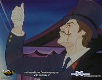 M.A.S.K. cartoon - Screenshot - Assault On Liberty 069