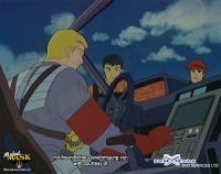 M.A.S.K. cartoon - Screenshot - Assault On Liberty 381