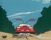 M.A.S.K. cartoon - Screenshot - The Star Chariot 357