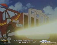 M.A.S.K. cartoon - Screenshot - Assault On Liberty 248