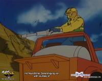 M.A.S.K. cartoon - Screenshot - Assault On Liberty 289