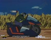 M.A.S.K. cartoon - Screenshot - Assault On Liberty 287
