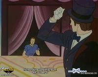 M.A.S.K. cartoon - Screenshot - Assault On Liberty 073