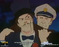 M.A.S.K. cartoon - Screenshot - Assault On Liberty 082