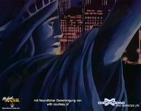M.A.S.K. cartoon - Screenshot - Assault On Liberty 001