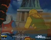 M.A.S.K. cartoon - Screenshot - Assault On Liberty 230