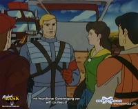 M.A.S.K. cartoon - Screenshot - Assault On Liberty 388