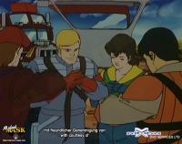 M.A.S.K. cartoon - Screenshot - Assault On Liberty 389