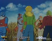 M.A.S.K. cartoon - Screenshot - Assault On Liberty 222