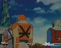 M.A.S.K. cartoon - Screenshot - Assault On Liberty 323