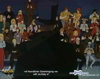 M.A.S.K. cartoon - Screenshot - Assault On Liberty 038