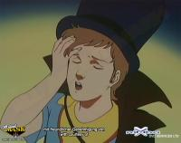 M.A.S.K. cartoon - Screenshot - Assault On Liberty 730