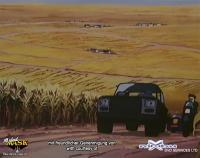 M.A.S.K. cartoon - Screenshot - Assault On Liberty 316