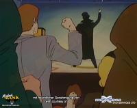 M.A.S.K. cartoon - Screenshot - Assault On Liberty 071