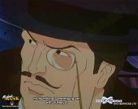 M.A.S.K. cartoon - Screenshot - Assault On Liberty 063