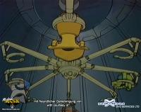 M.A.S.K. cartoon - Screenshot - Assault On Liberty 192