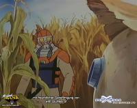 M.A.S.K. cartoon - Screenshot - Assault On Liberty 330