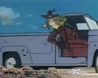 M.A.S.K. cartoon - Screenshot - The Star Chariot 045