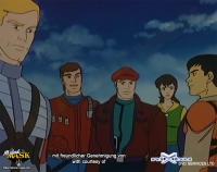 M.A.S.K. cartoon - Screenshot - Assault On Liberty 377