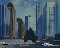 M.A.S.K. cartoon - Screenshot - Assault On Liberty 632
