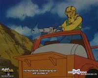 M.A.S.K. cartoon - Screenshot - Assault On Liberty 291