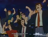 M.A.S.K. cartoon - Screenshot - Assault On Liberty 078