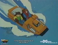 M.A.S.K. cartoon - Screenshot - Assault On Liberty 408