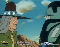 M.A.S.K. cartoon - Screenshot - The Star Chariot 084