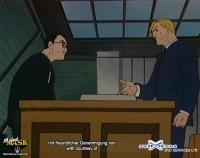 M.A.S.K. cartoon - Screenshot - Assault On Liberty 140