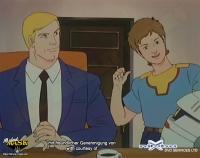 M.A.S.K. cartoon - Screenshot - Assault On Liberty 097