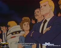 M.A.S.K. cartoon - Screenshot - Assault On Liberty 015