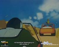 M.A.S.K. cartoon - Screenshot - Assault On Liberty 282
